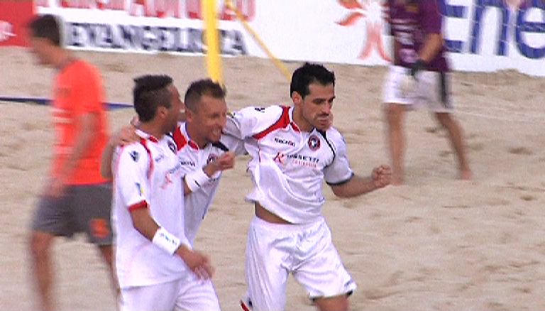 Champions League Beach Soccer