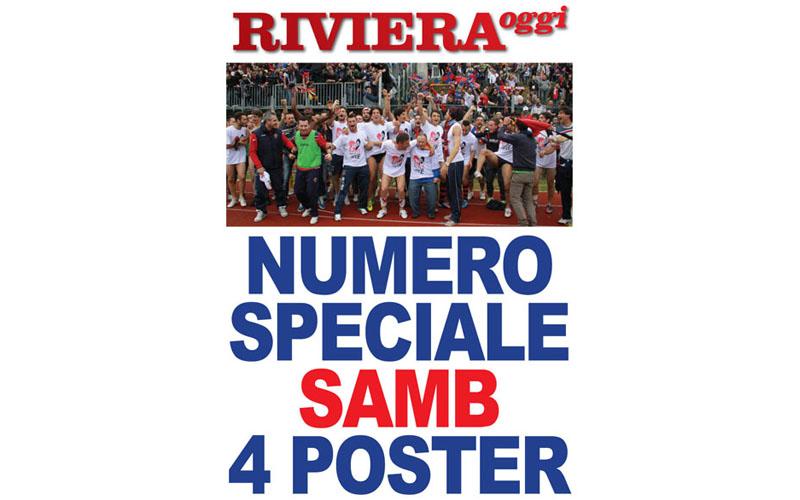 Numero speciale di Riviera Oggi