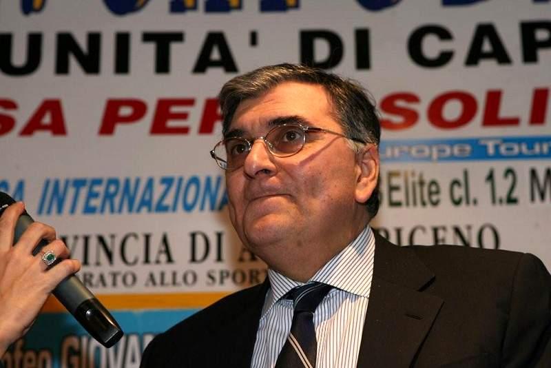 Saturnino Di Ruscio (foto da gcapodarco.net)