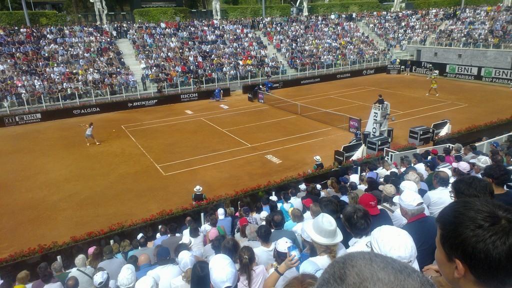 edusport tennis