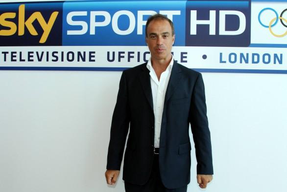 Maurizio Compagnoni (foto da tvblog.it)
