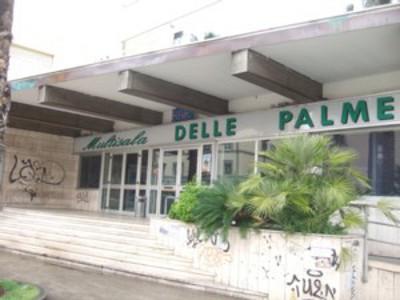 Ex cinema delle palme
