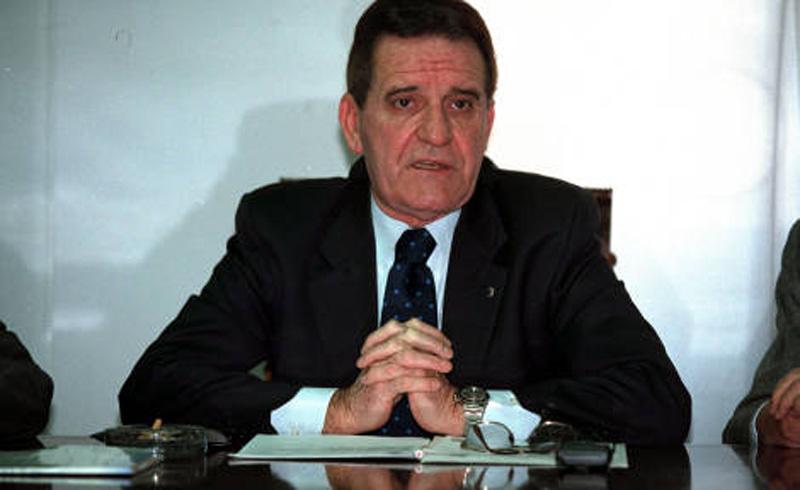 Mario Macalli presidente della Lega Pro