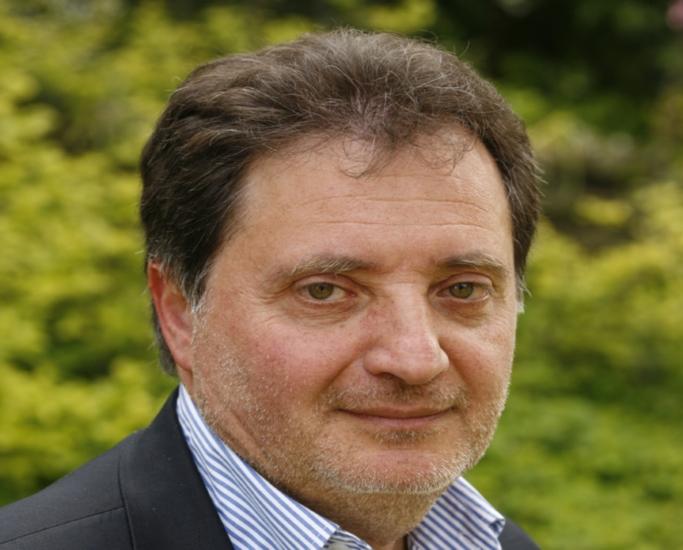 Il Vice-sindaco con delega al bilancio Romano Speca