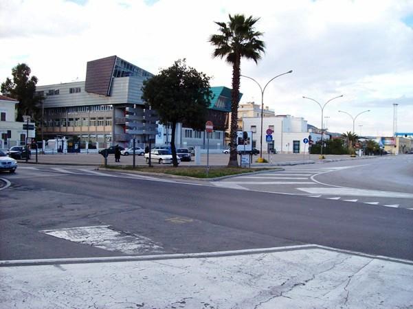Piazza Caduti del Mare