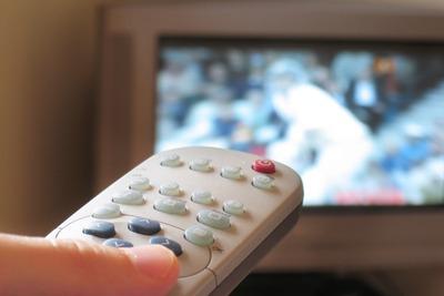 Televisione, sintonizzarsi su 146