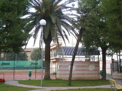 Circolo Tennis Montanari