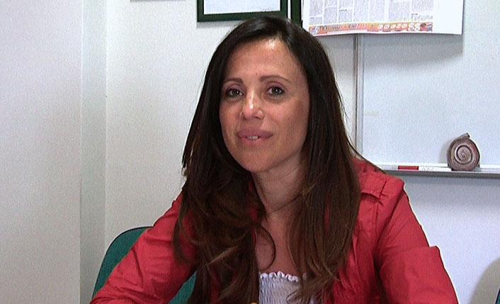 Simona Cava (hotel Dino)