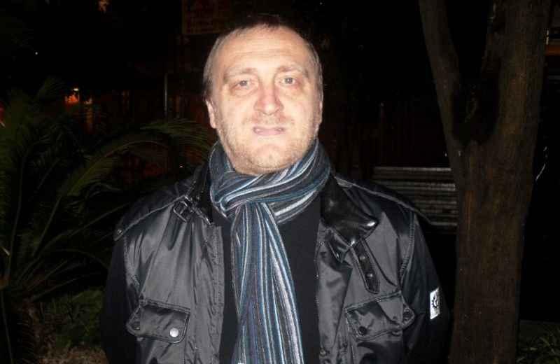 Stefano Troli