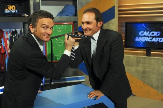Speciale Calciomercato