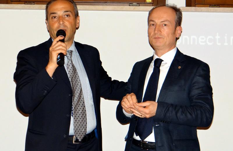 Massimo Fava e Guido De Angelis