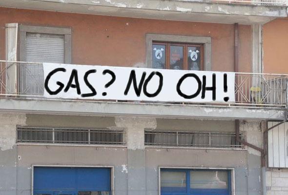 Gas No