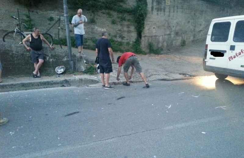 Incidente sulla Valtesino del 12 luglio 2013