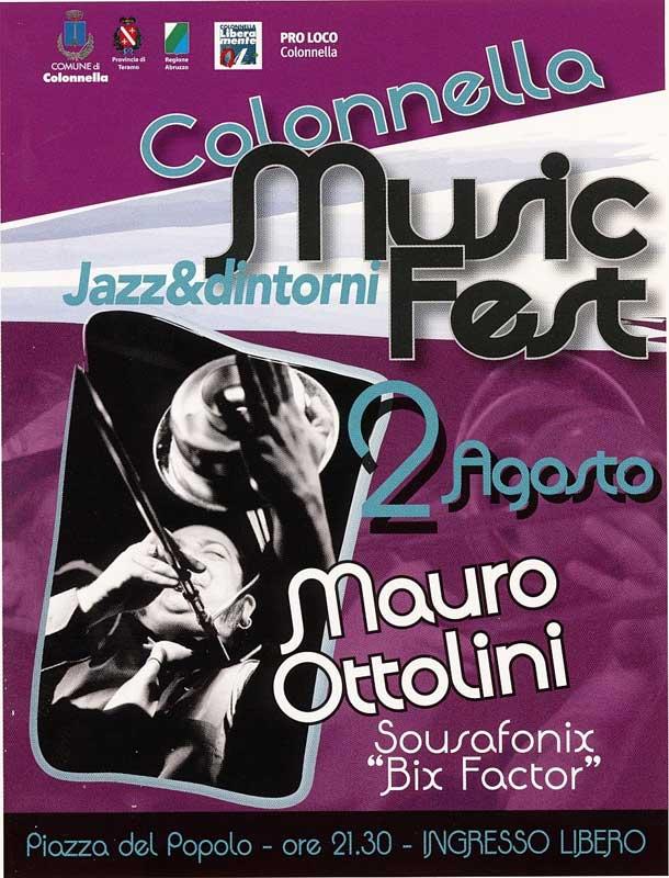 Mauro Ottolini a