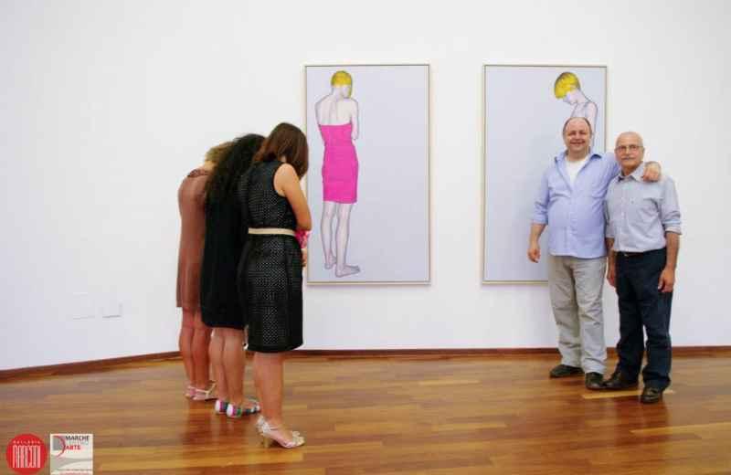 Marche Centro d'Arte (foto di Stefano Capocasa)