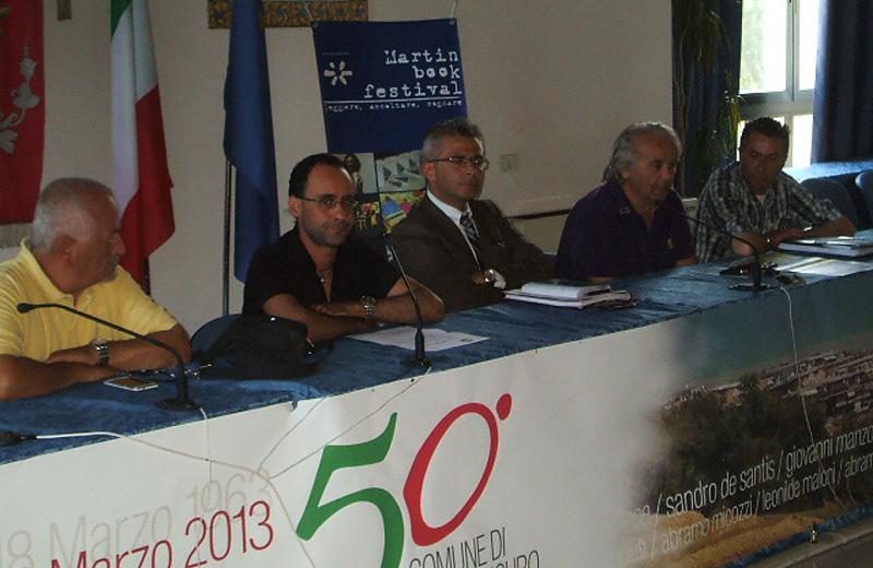 Sagra delle Sagre, conferenza stampa