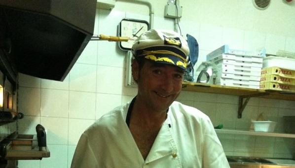Fabrizio Camela di Peccato solo d'Estate