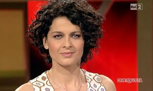 Chiara Lico presenta Divieto di sosta