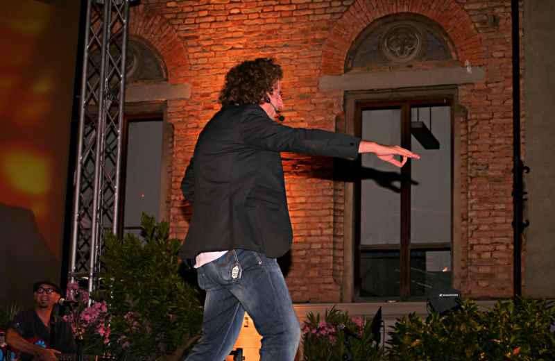 Cabaret amoremio 2013 Maurizio Lastrico