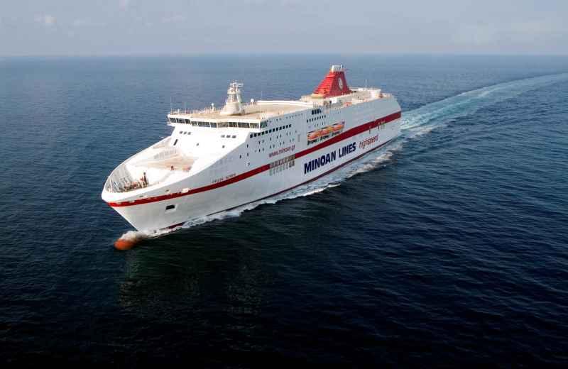 Cruise Olympia (fonte Google)