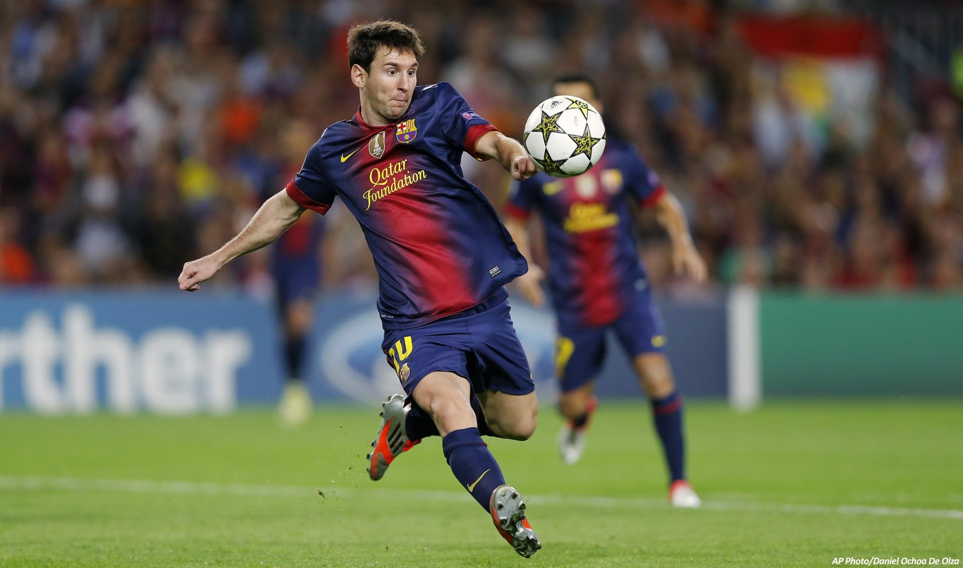 Lionel Messi (immagine google)