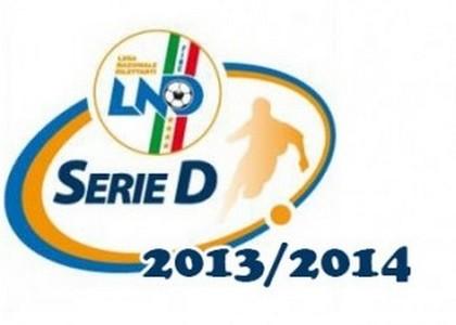 Logo Serie D 2013-14