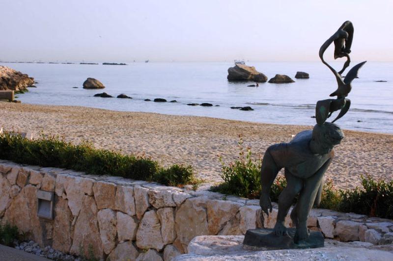 Monumento di  Pericle Fazzini