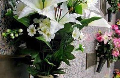 Profanata tomba al cimitero di Civitella del Tronto