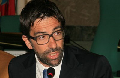 Mauro Di Dalmazio