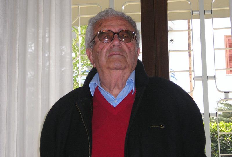 Antonio 'Tonino' Parmigiani