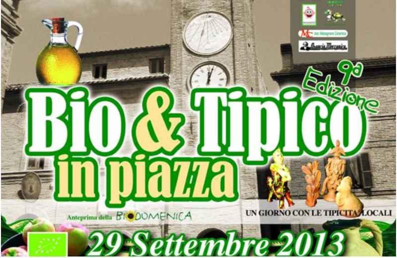 Bio&Tipico a Massignano