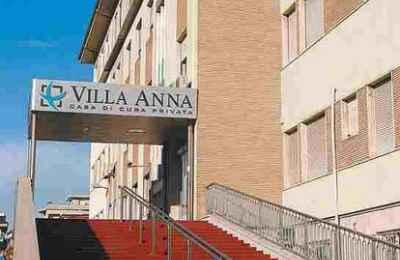 Casa di Cura Villa Anna