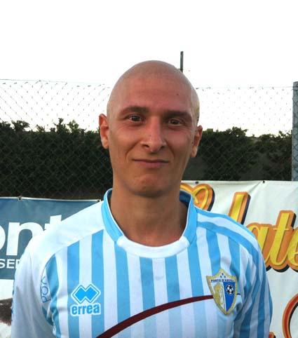 Claudio Cacciatori, match winner
