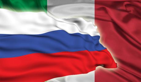 Continuano le collaborazioni tra San Benedetto e la Russia