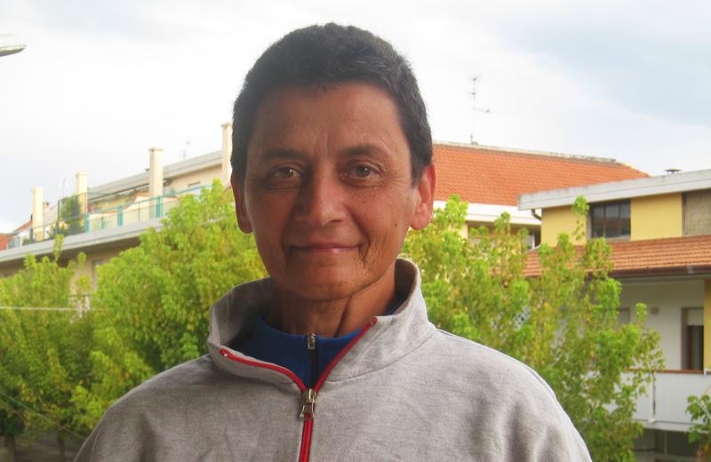 Benedetta Ferreri