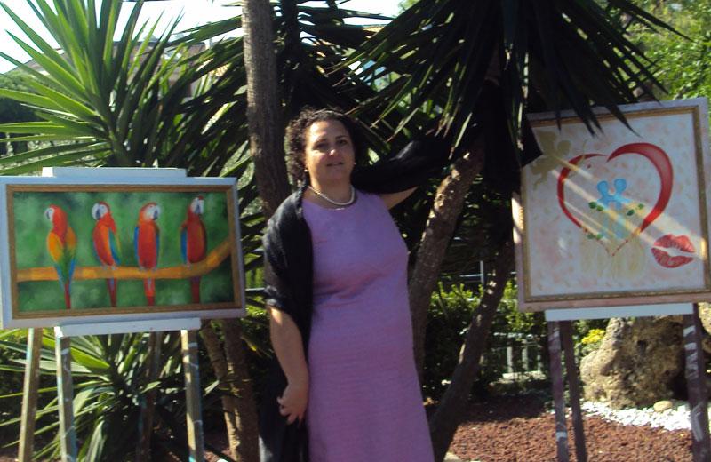Patrizia Guidotti