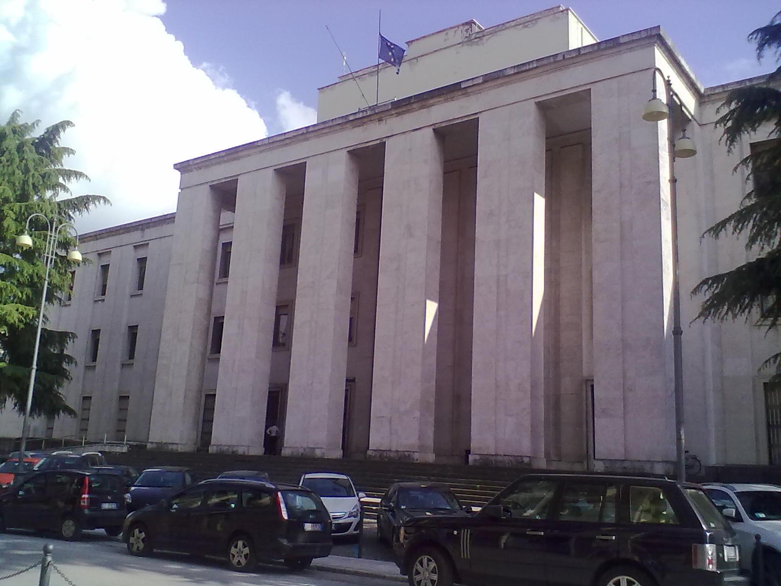 Tribunale di Ascoli