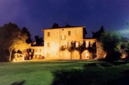 Villa Priori