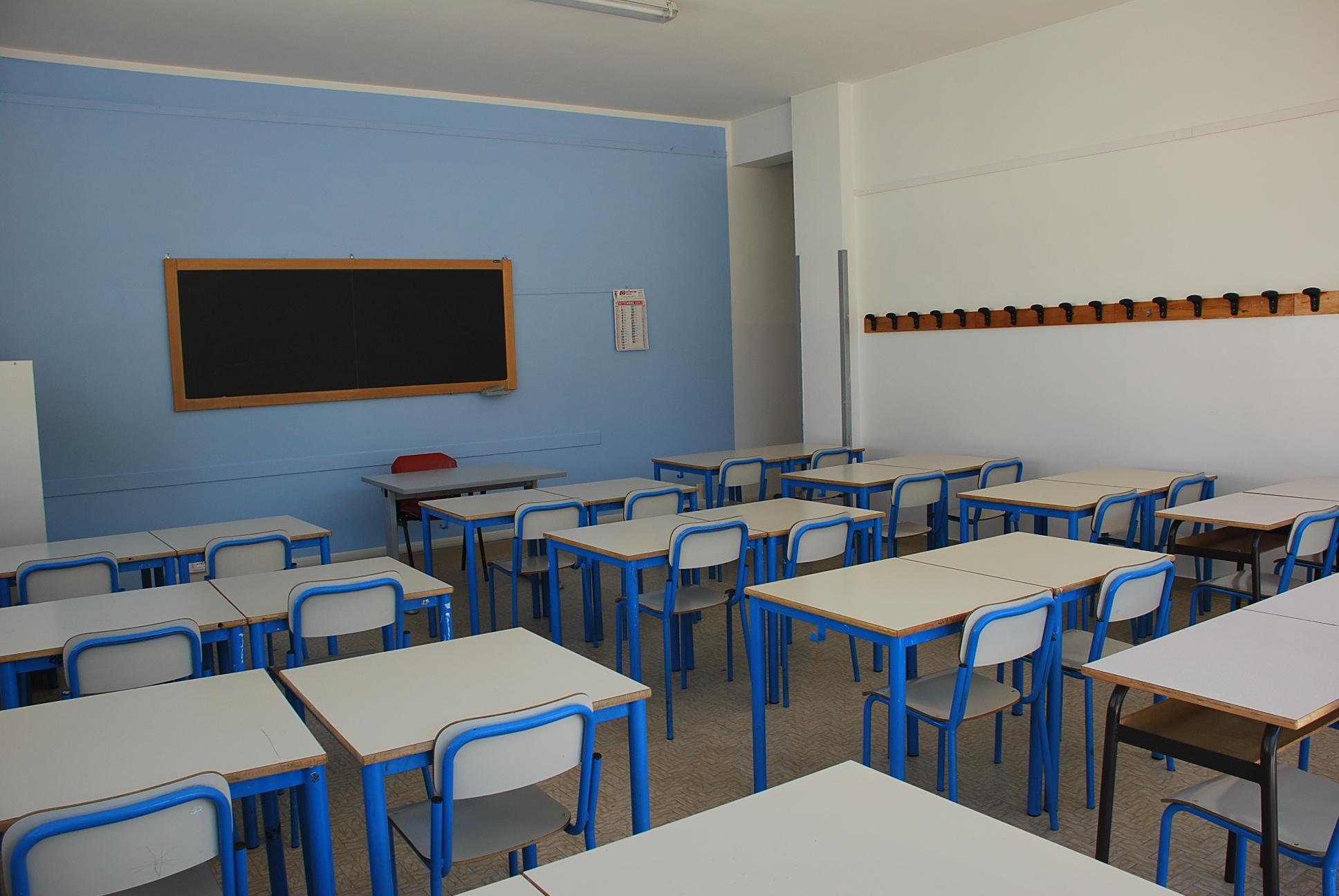 Scuola Curzi