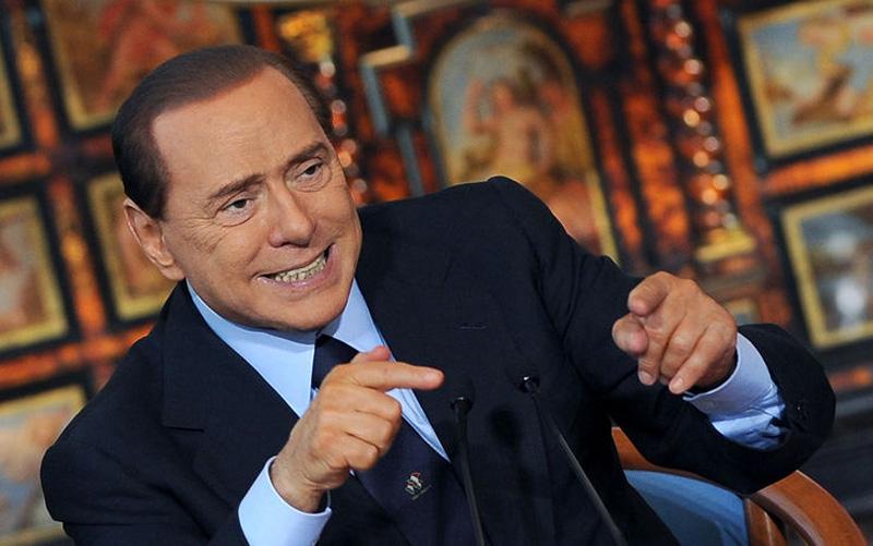 Silvio Berlusconi (Sky24.it)