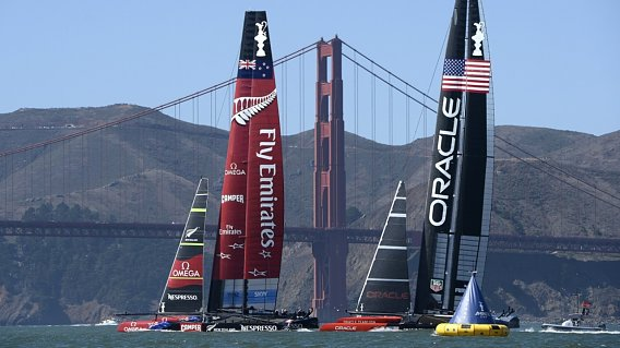 Team Oracle, fonte Google