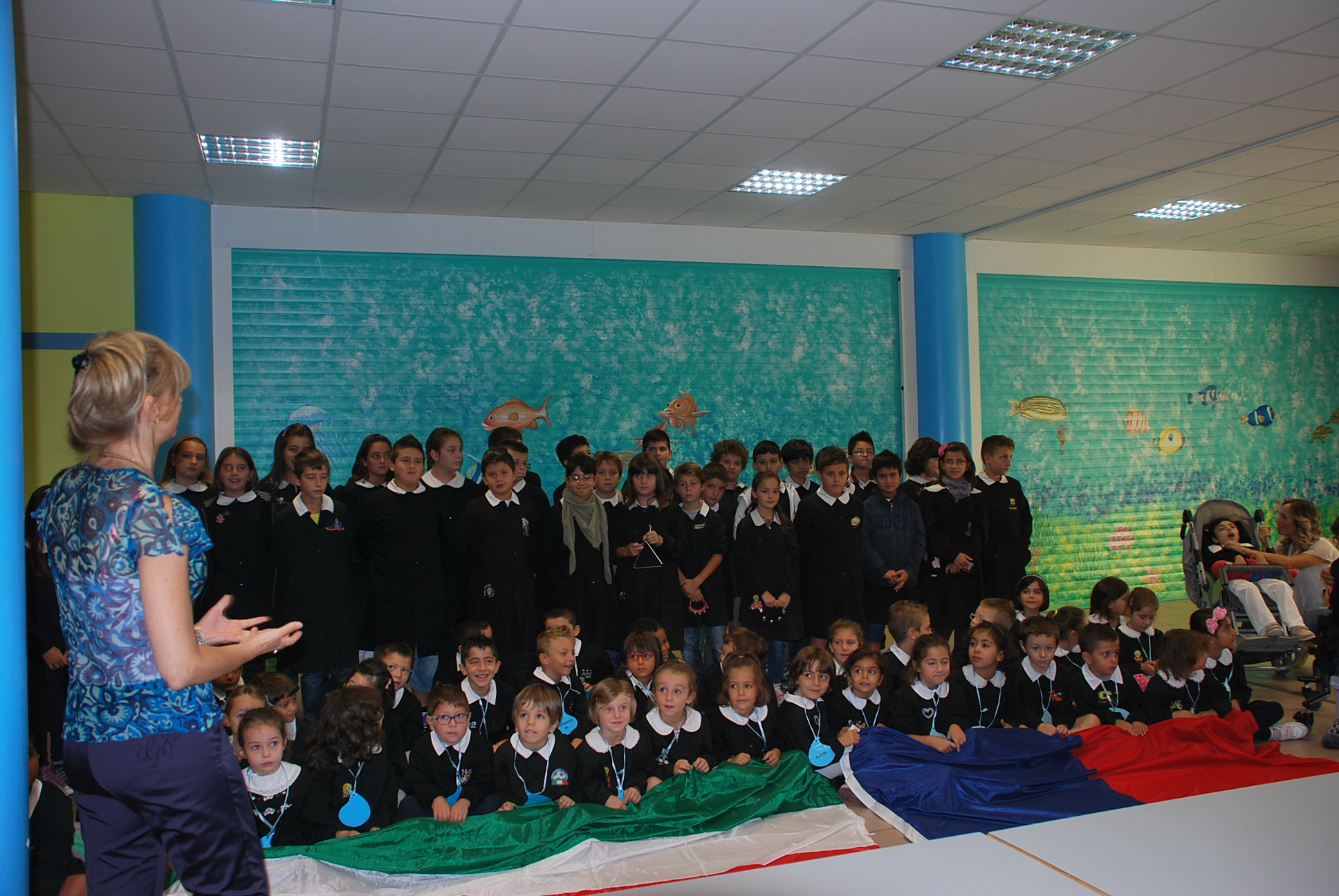 Visita scuola