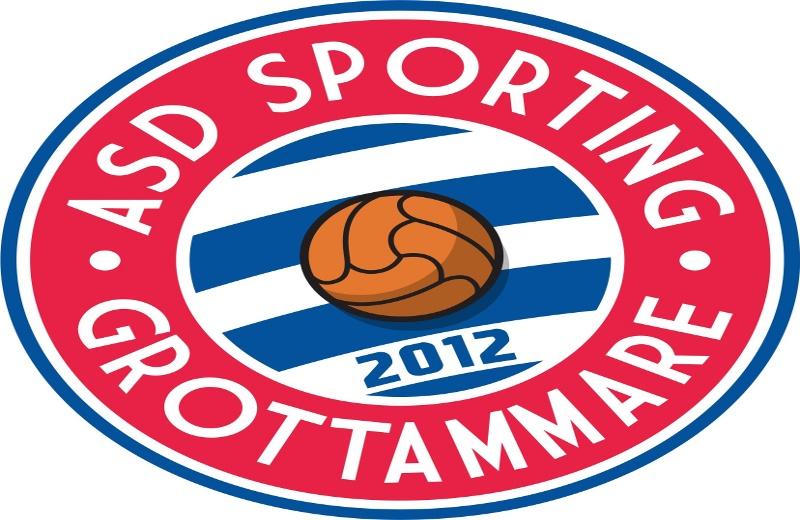 Sporting Grottammare, il logo