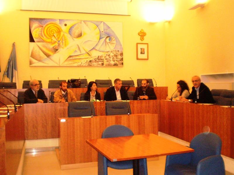 Alcuni presidenti dei Consigli comunali del Piceno