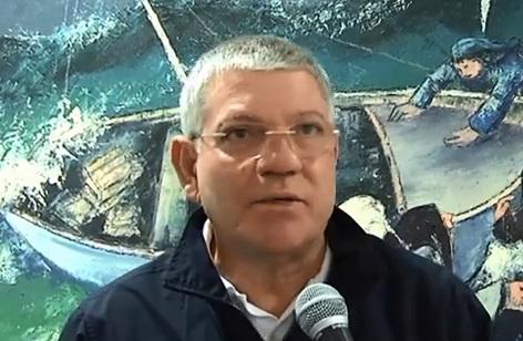 Giacinto Alati, presidente Ciip