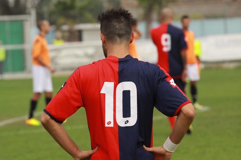 Portorecanati 0-2 Samb, Amaranti