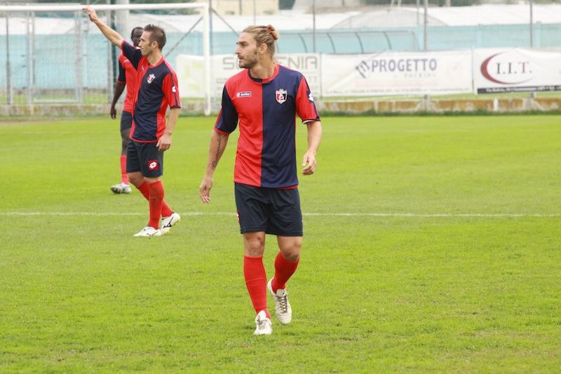 Portorecanati 0-2 Samb, il neo-acquisto Piccioni subito decisivo