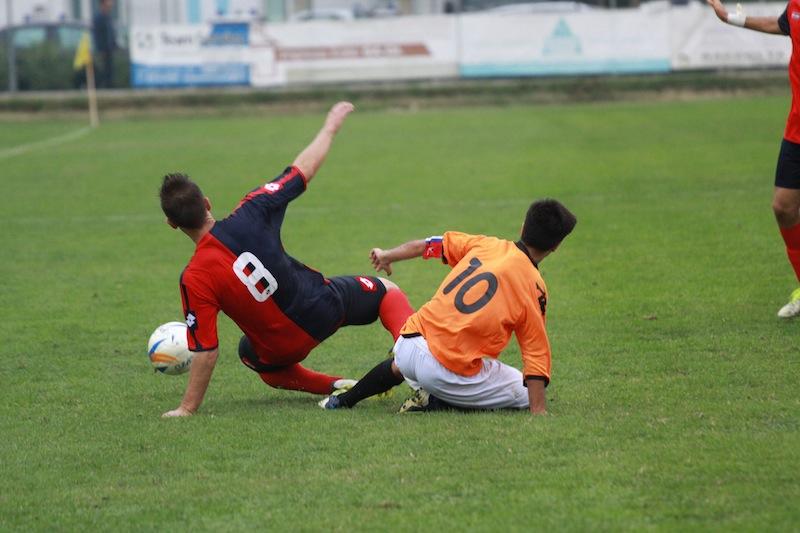Portorecanati 0-2 Samb, Zebi