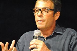 Paolo Sylos Labini (ph Salvatore Contino)