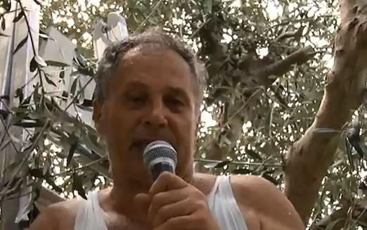Raccolta delle olive a Grottammare